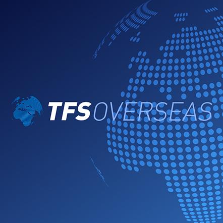 Logo tfs overseas